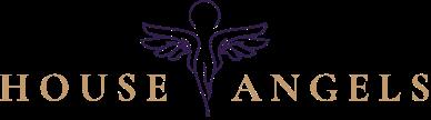Logo - Houseangels