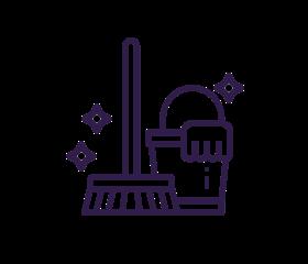 Icon Putzzubehör